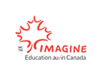 About the Imagine Education au/in Canada brand